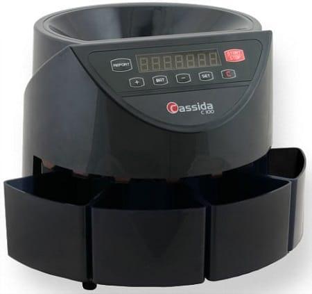 Cassida C100