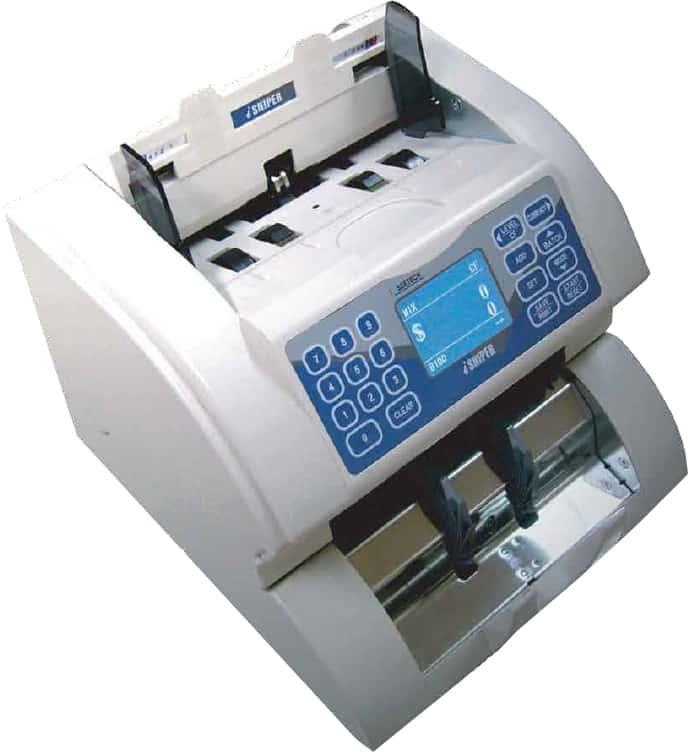 Seetech Isniper Currency Discriminator