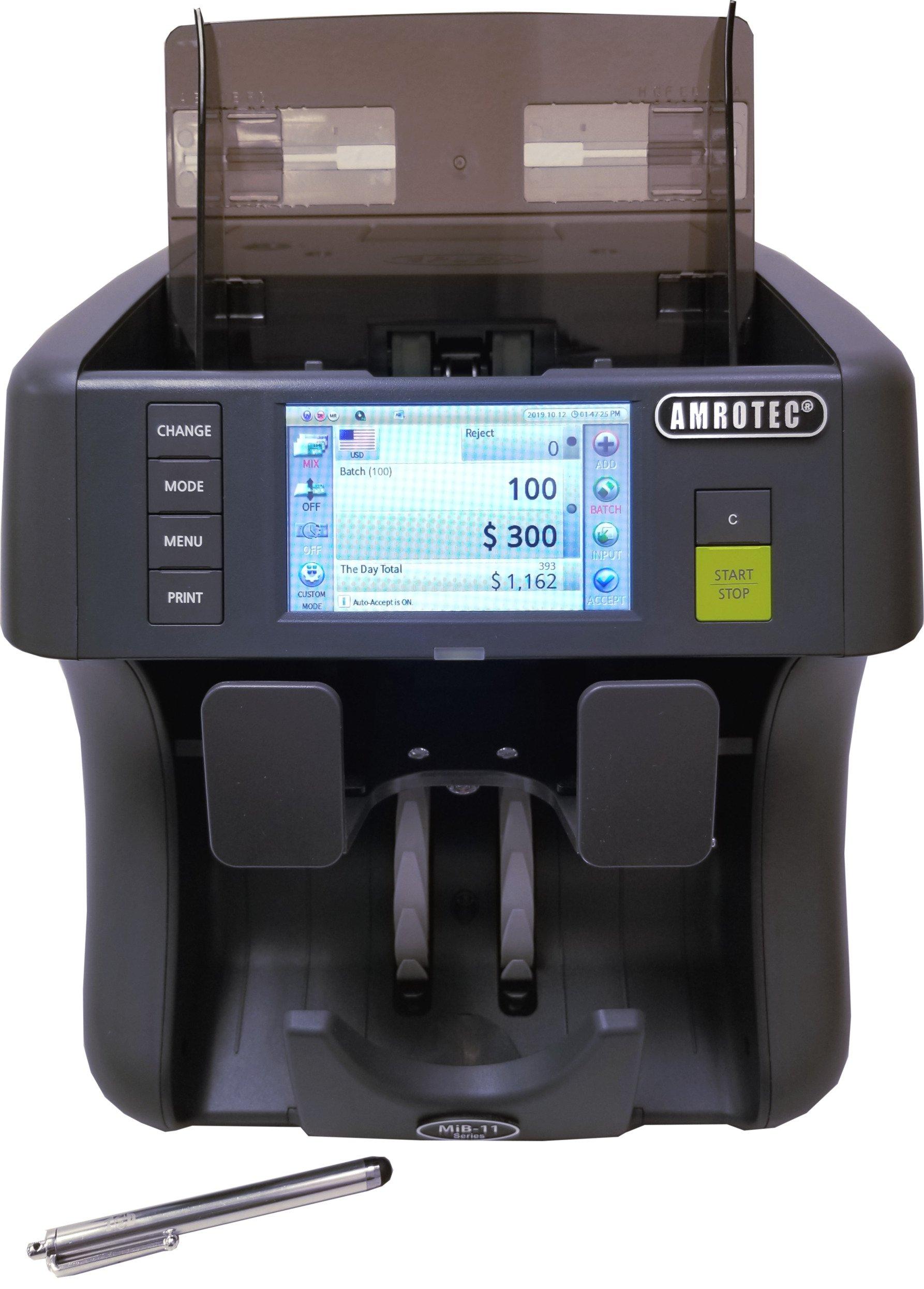 Amrotec MIB-11