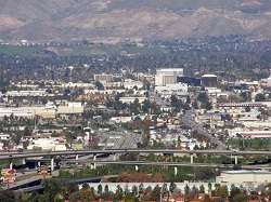 Sales and Service in San Bernardino