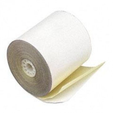 Canary Security Review >> Journal Printer Paper Roll Double-Ply
