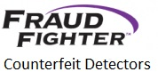 Frud Fighter Counterfeit Detection